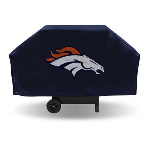 Rico Denver Broncos Economy Grill Cover