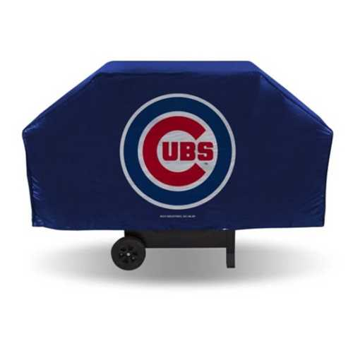 Rico Chicago Cubs Economy Grill Cover