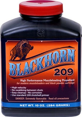 Blackhorn 209 Powder