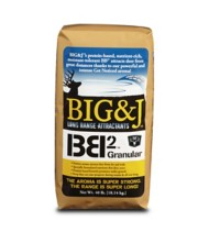 Big & J BB2 Attractant 40 Lb. Bag