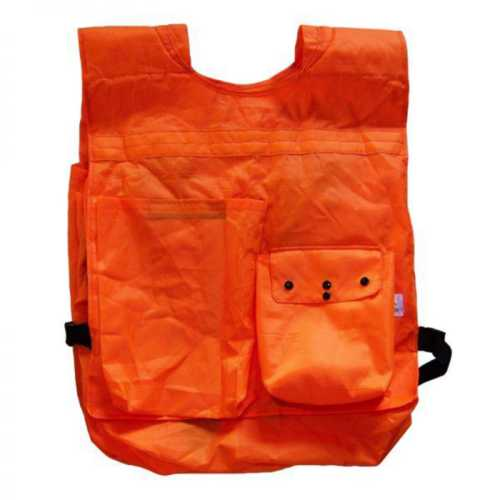 Mountain Mike's Sherpa Pack Safety Vest
