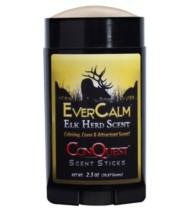 ConQuest Scents EverCalm Elk Herd Scent Stick