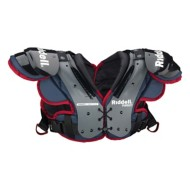 Youth Riddell Pursuit Youth Shoulder Pad