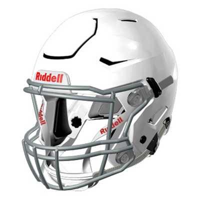 Youth Riddell SpeedFlex Football Helmet