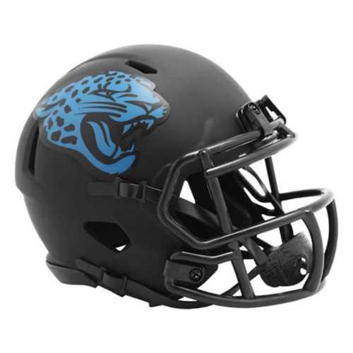 Riddell Jacksonville Jaguars Eclipse Mini Helmet
