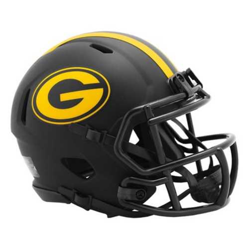 Riddell Green Bay Packers Eclipse Mini Helmet