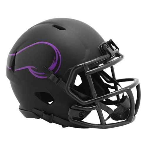 Riddell Minnesota Vikings Eclipse Mini Helmet