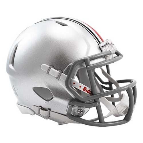 Riddell Ohio State Buckeyes Replica Speed Mini Helmet