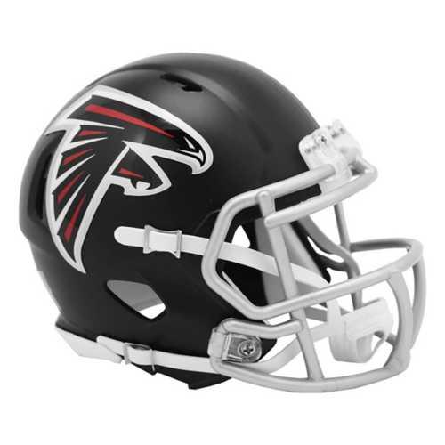Riddell Atlanta Falcons Speed Mini Helmet