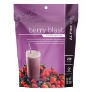 AlpineAire Berry Blast Instant Smoothie