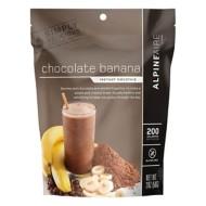 AlpineAire Chocolate Banana Smoothie