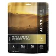 AlpineAire Three Cheese Chicken Pasta