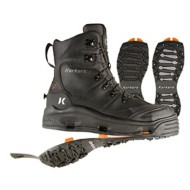 Men's Korkers Snowjack Pro Boot Composite Toe