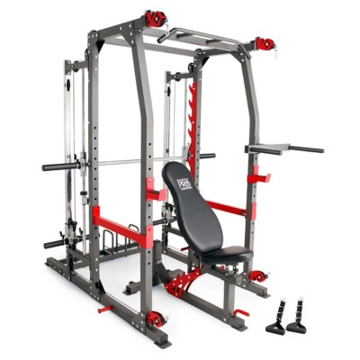 Marcy Pro Home Gym Total Body Training System