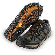 Yaktrax Walk Ice Traction Device