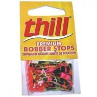 Thill Premium Bobber Stops 18-Pack