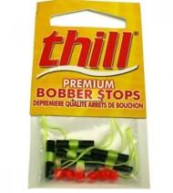 Thill Premium Bobber Stops 6-Pack