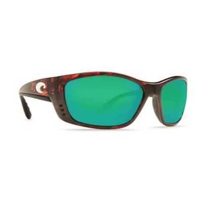 Costa Del Mar Fisch Polarized Glass Sunglasses