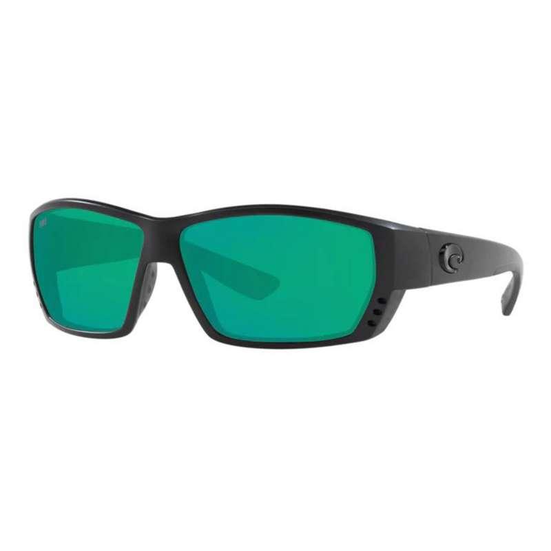 Costa Del Mar Tuna Alley Glass Polarized Lens Sunglasses
