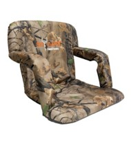 Big Game Deluxe Stadium Bucket Seat