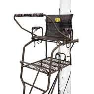 Hawk Bighorn Ladder Treestand