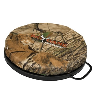Big Game Swivel Seat for 5-Gallon Pails