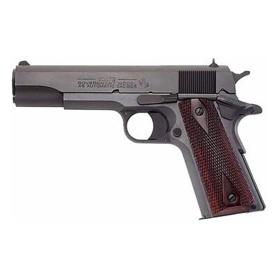 Colt Government Model 45 ACP Handgun