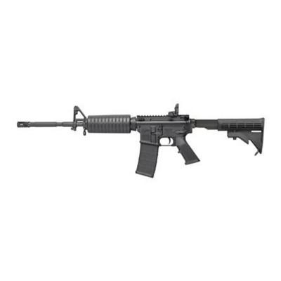 Colt M4 Carbine 5.56 NATO Rifle