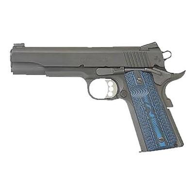 Colt 1911 Government Competition 9mm Handgun