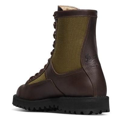 "Men's Danner Grouse 8"" Brown Boot"