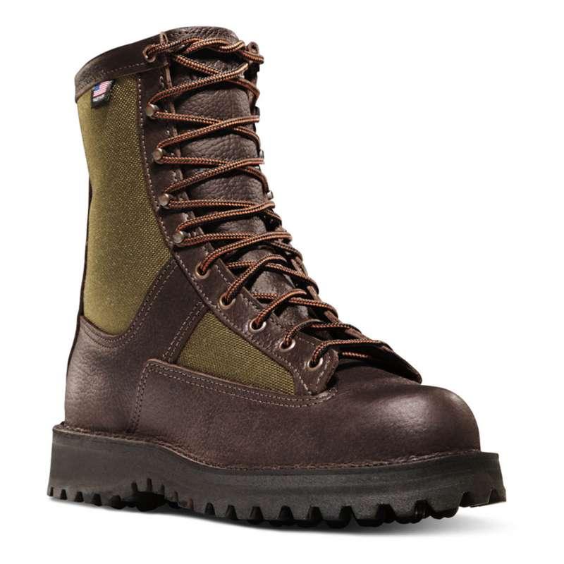 """Men's Danner Sierra 8"""" 200G Boot"""