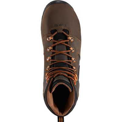 """Men's Danner Vicious 4.5"""" Brown/Orange"""