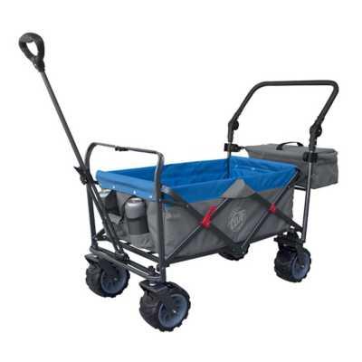 EZ Up GearRunner Folding Wagon