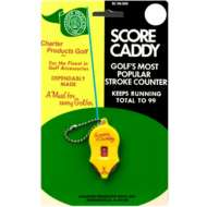 Charter Golf Score Caddy