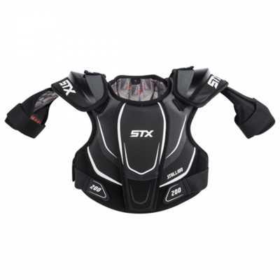 Men's STX Stallion 200 Lacrosse Shoulder Pads