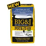 Big and J Deadly Dust Corn Attractant