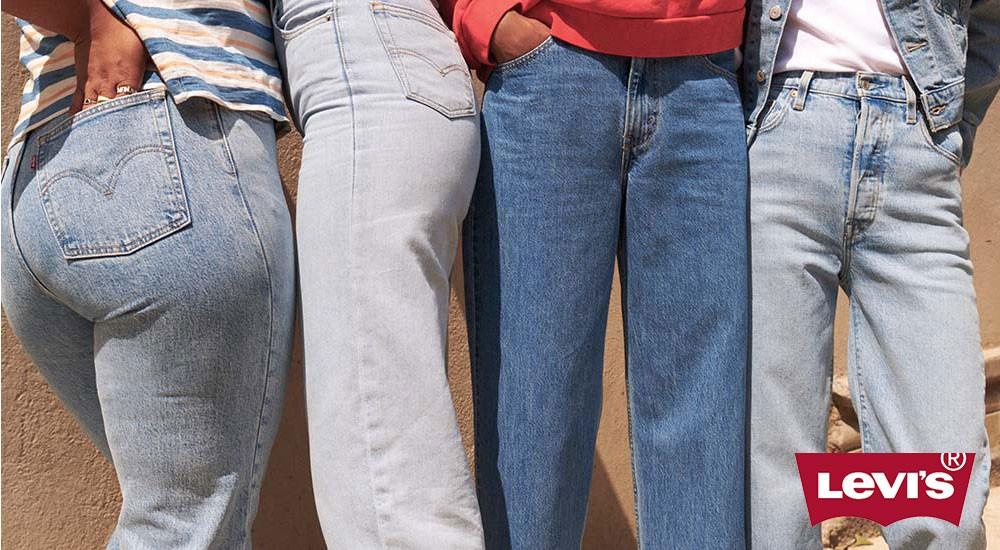 Jeans for Men & Women