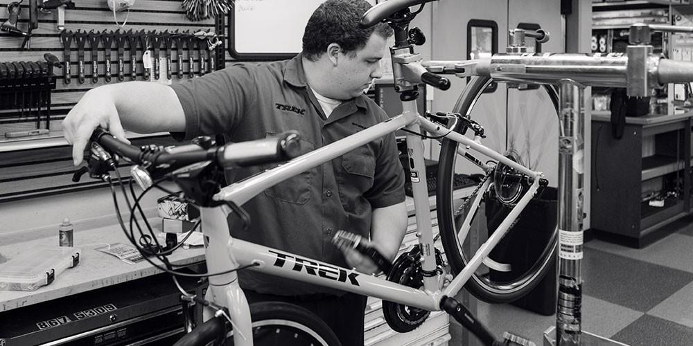 Johnstown Bike Shop & Services