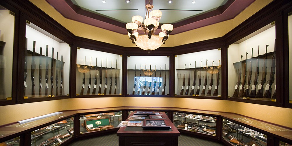 Guns and Ammunition in Reno-Sparks