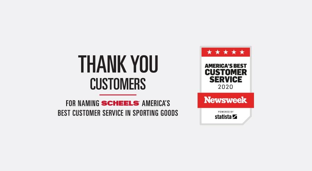 Best Customer Service 2020