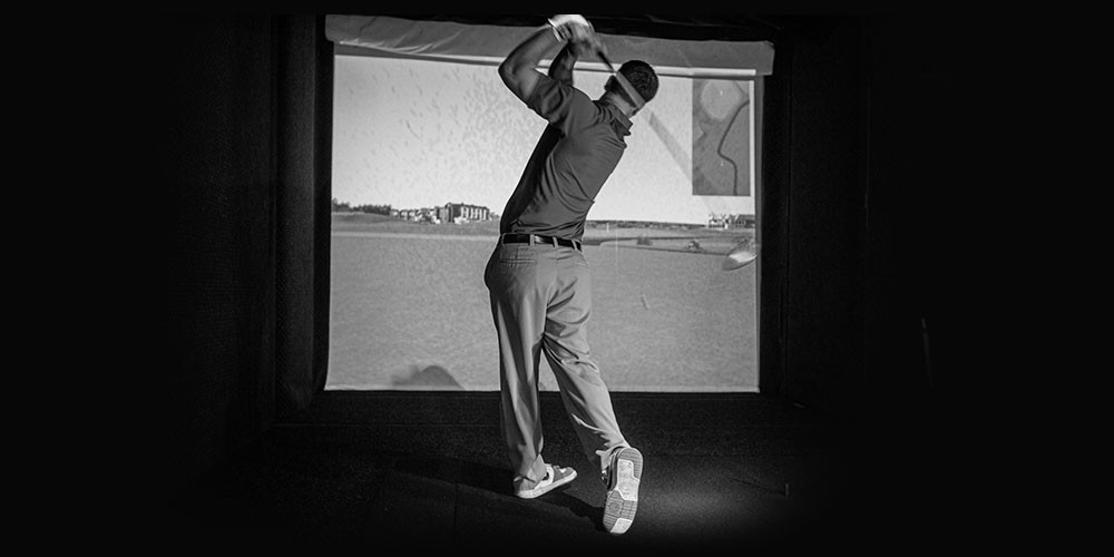 Rapid City SCHEELS Golf Shop