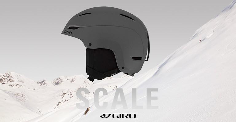 Giro Scale Snow Helmet