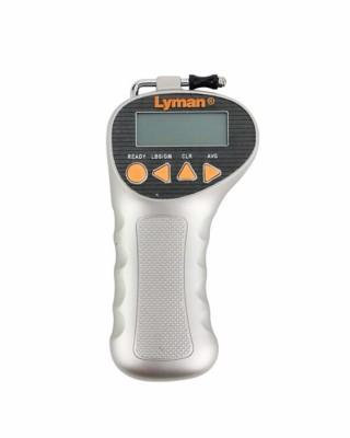 Lyman Digital Pull Trigger Gauge