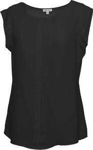Women's Eden Ruth Chloe Cap Sleeve Shirt