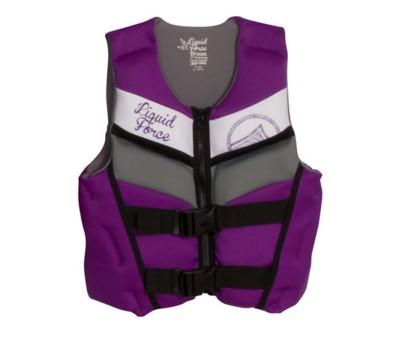Youth Liquid Force Dream Vest