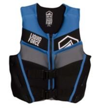 Youth Liquid Force Fury Vest