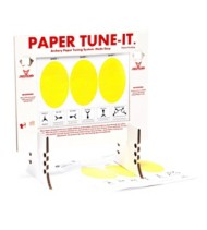 30.06 Outdoors Bow Paper Target Tune-It System