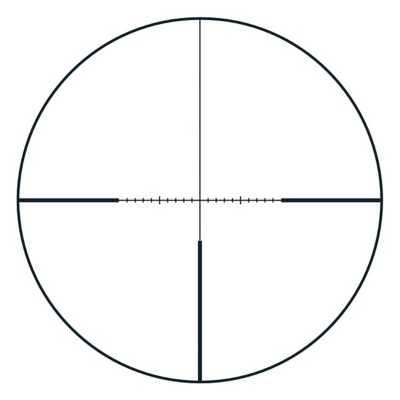 Swarovski Z3 4-12x50 BT-W4 Riflescope
