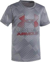 Toddler Boys' Under Armour Tilt Shift Big Logo T-Shirt