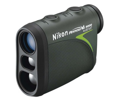 Nikon Arrow ID 3000 Rangefinder' data-lgimg='{